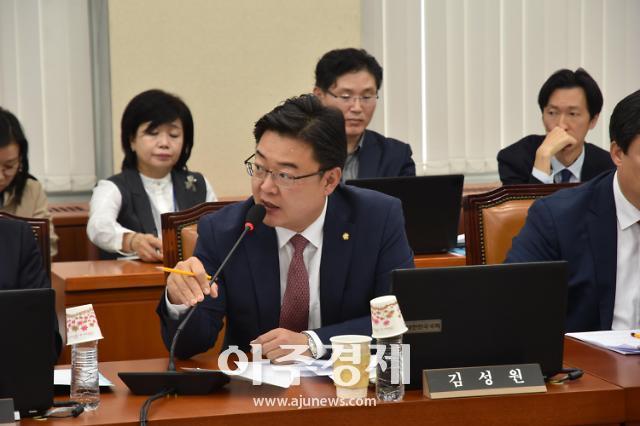 김성원 국회의원, 연천국립연천현충원(가칭)예산 확보
