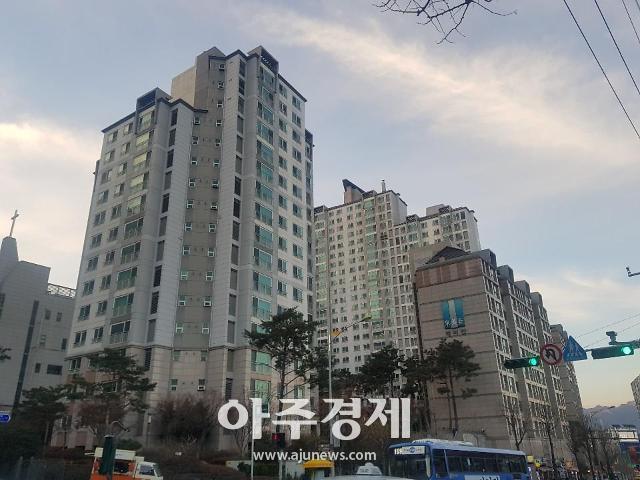 [르포]노원·도봉·강북 매물·거래 묶여…가격 하락 예상