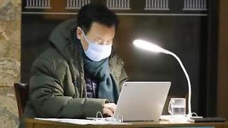 [포토] 孫대표, 단식 5일째