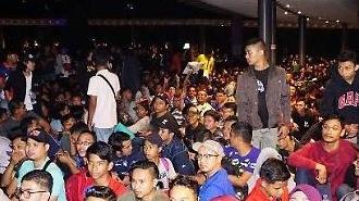 [2018 AFF 스즈키컵] 베트남-말레이시아 결승 1차전 티켓 4만장, 30분 만에 매진
