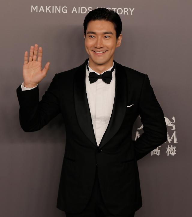 SUPER JUNIORシウォン、KBS 2TV新ドラマ「国民の皆さん」で復帰!