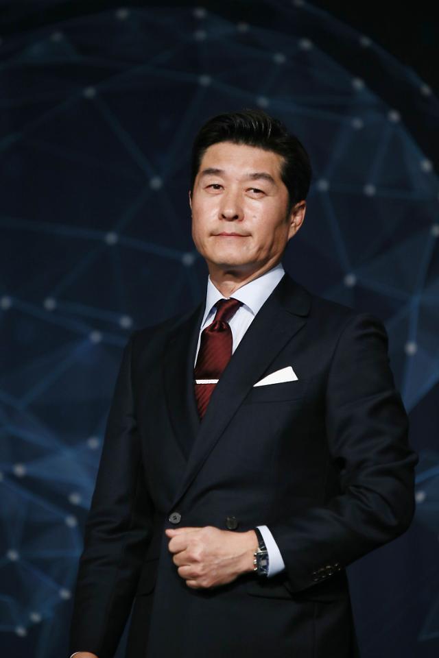 キム・サンジュン&チェ・シラ&ユ・ドングン、MBC新ドラマ「ザ・バンカー」で共演