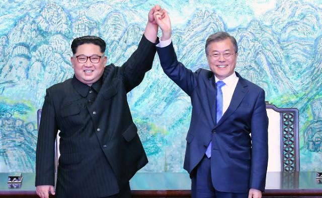 金正恩年内访韩基本无望 首尔峰会或推迟至明年初