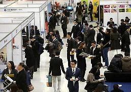 .韩国中小企业雇佣外籍员工成本高 每月需投入288万韩元.