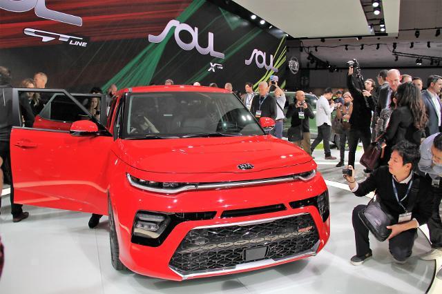 现代起亚车在美累计销量突破2000万辆