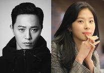 チン・グ&ソ・ウンス、JTBC新ドラマ「リーガル・ハイ」の主演確定!