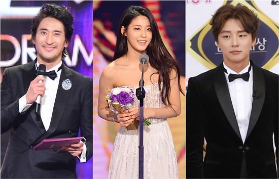 신현준 설현 윤시윤, 2018 연예대상 얼굴 된다…세 MC의 기대 포인트는?