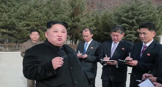 김정은 답방, 연내 어렵다