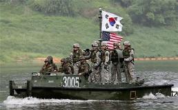 .消息:韩美拟为联演更名避免刺激朝鲜.
