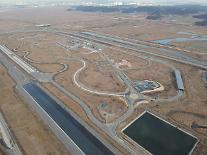 自律走行車、華城「K  - シティ」を走る...「310億ウォン投入し施設の高度化」に乗り出す