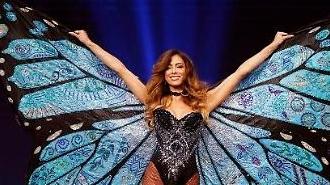 [포토] 한마리 나비 처럼