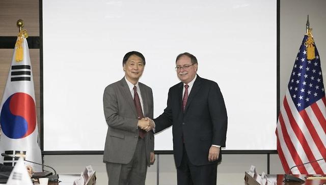 韩美防卫费分担问题第十轮谈判今日开始