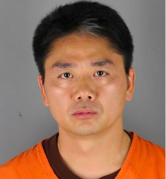 성폭행 의혹 류창둥, 30년 징역형 받나?