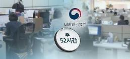 .韩国实行52小时工作制 制度落实有差距.