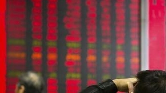 [중국증시 마감] 미중 무역 협상 재개 가능성에 상하이종합 0.37%↑