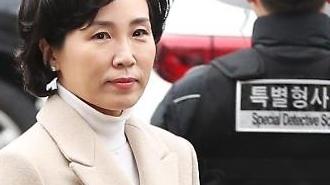 '혜경궁 김씨 의혹' 검찰, 김혜경 불기소 결정…이정렬