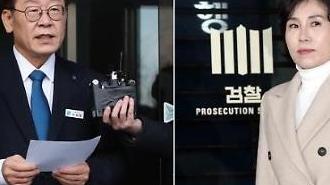 '혜경궁 김씨' 지목 김혜경 기소 안되자 경찰