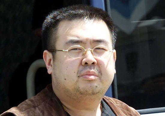 朝鲜向越南政府道歉 承认暗杀金正男?
