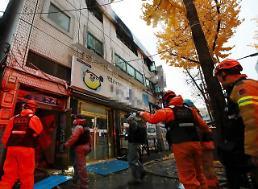 """.大邱达成郡蝉联""""最安全地区称号"""" 首尔市中心反而排名倒数."""