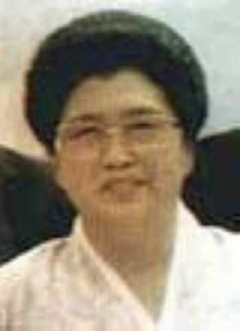 朝鲜前领导人金日成夫人金圣爱去世