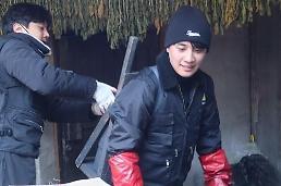 .BIGBANG胜利向儿童福利机构捐款60万元.