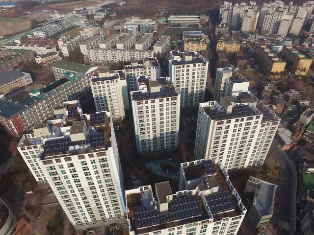 한화큐셀, 국내 8만3000가구에 주택용 태양광 모듈 공급