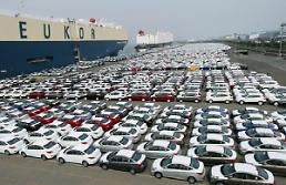 .韩国11月汽车内销减少出口增加.