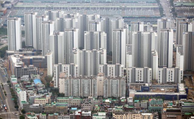 今年首尔房地产成交量骤减 江南区等减幅明显