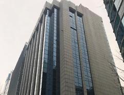 [르포] 전면 폐쇄된 '삼성동 대종빌딩'... 짐 빼러 온 입주민들 '웅성'(종합)