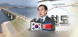 .韩朝13日举行工作会议 磋商铁路公路对接及现代化工程启动仪式.