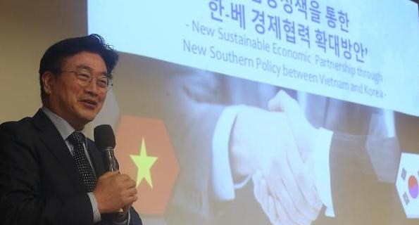 [한·베 비즈니스포럼] 전문가들 베트남과 상생 전략 필요