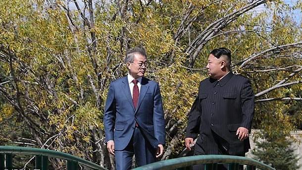 韩今年两个大计划告吹 但并不意外