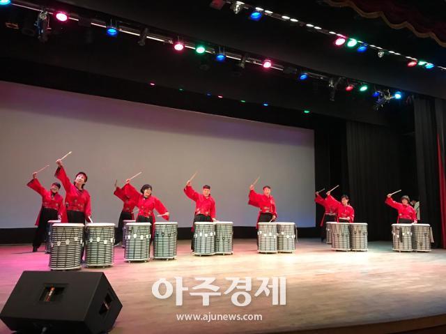 동국대 경주캠퍼스 평생교육원, 수료식 및 작품 발표·전시회 개최
