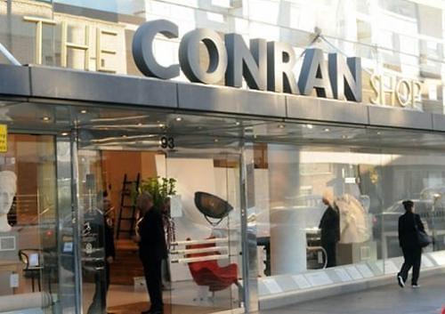 英国顶级家居店The Conran Shop有望明年进入韩国