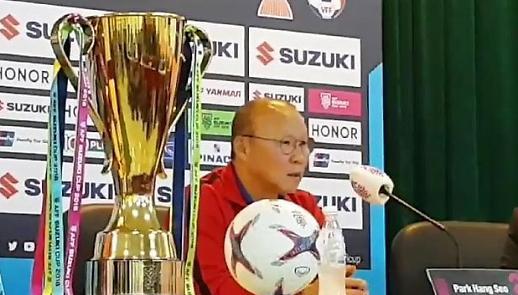 """Người Hàn Quốc đặc biệt quan tâm """"Nhân vật của năm"""" và đội tuyển Việt Nam"""