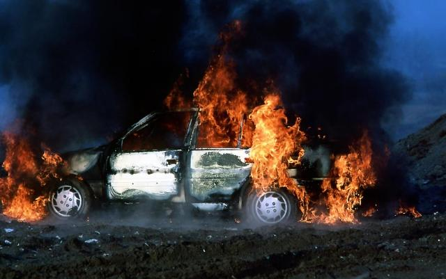 """현대·기아자동차, 미국서 집단소송…""""소렌토·소나타 등 엔진결함으로 화재 위험"""""""