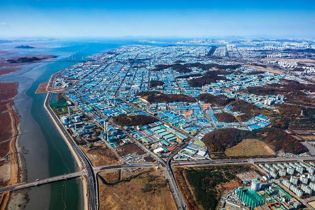 [지역 경제에 활력을] '뿌리산업 집적지' 반월·시화산단을 가다