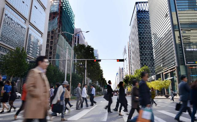 超七成韩国人认为明年经济形势将继续恶化