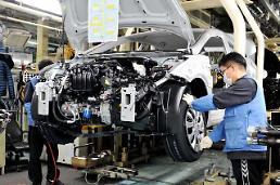 .韩国智库:中美贸易谈判将左右国内设备投资前景.