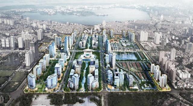 [뷰]베트남에 한국형 아파트 지어진다