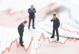 .韩政府下调明年经济增长预期至2.6-2.7%.