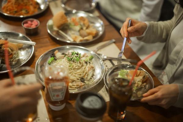 韩国每万人拥有125.4家餐厅 约为美国六倍