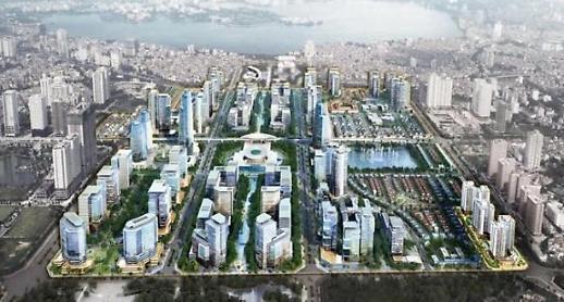 [뷰] 베트남에 '한국형 아파트' 지어진다
