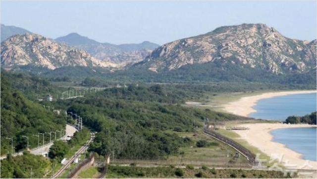 韩将派先遣队赴朝筹备铁路公路项目开工仪式