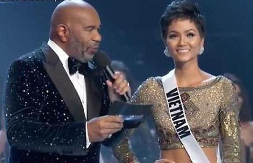 HHen Niê - top 5 Miss Universe