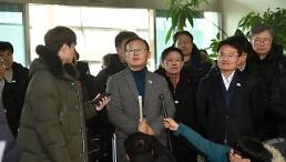 .韩朝铁路联合考察结果:东海线轨道状态不佳.