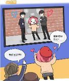 .[首尔正在创作中] 漫画家 夏Dora的趣事2. SM TOWN篇.
