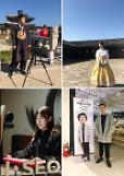 .[首尔正在创作中] 郑州TV的首尔旅行摄像【跟我走吧:魅力首尔篇】 .