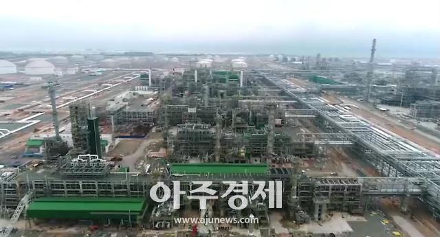 무보, 말레이시아 정유·석유화학 프로젝트에 3억8000만 달러 금융 지원