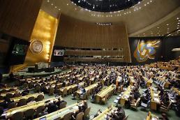 .联合国连续14年通过朝鲜人权决议案.